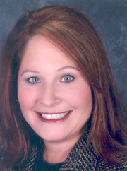 MSBA Director of Government Relations Grace Keliher
