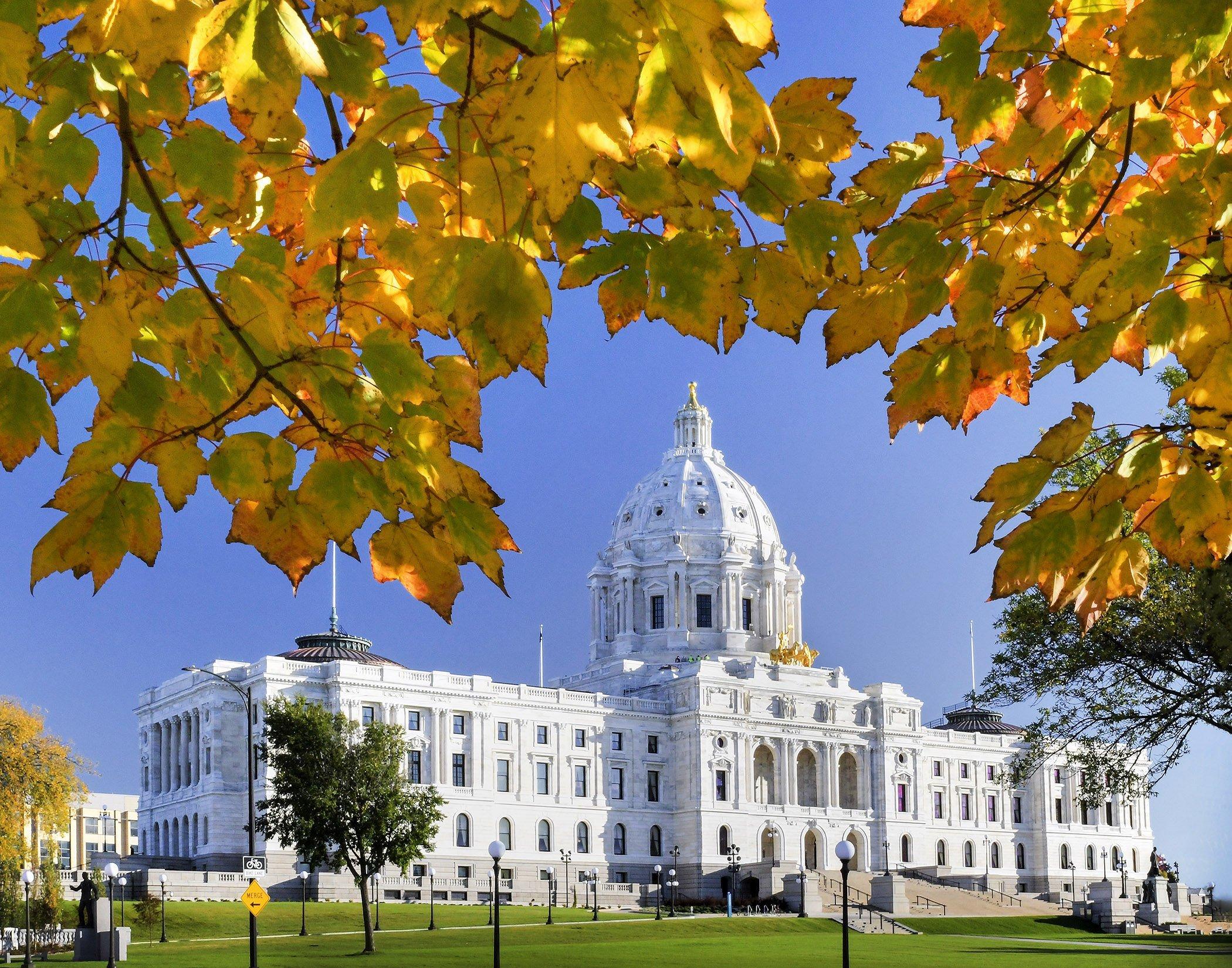 Capitol Fall Color avb