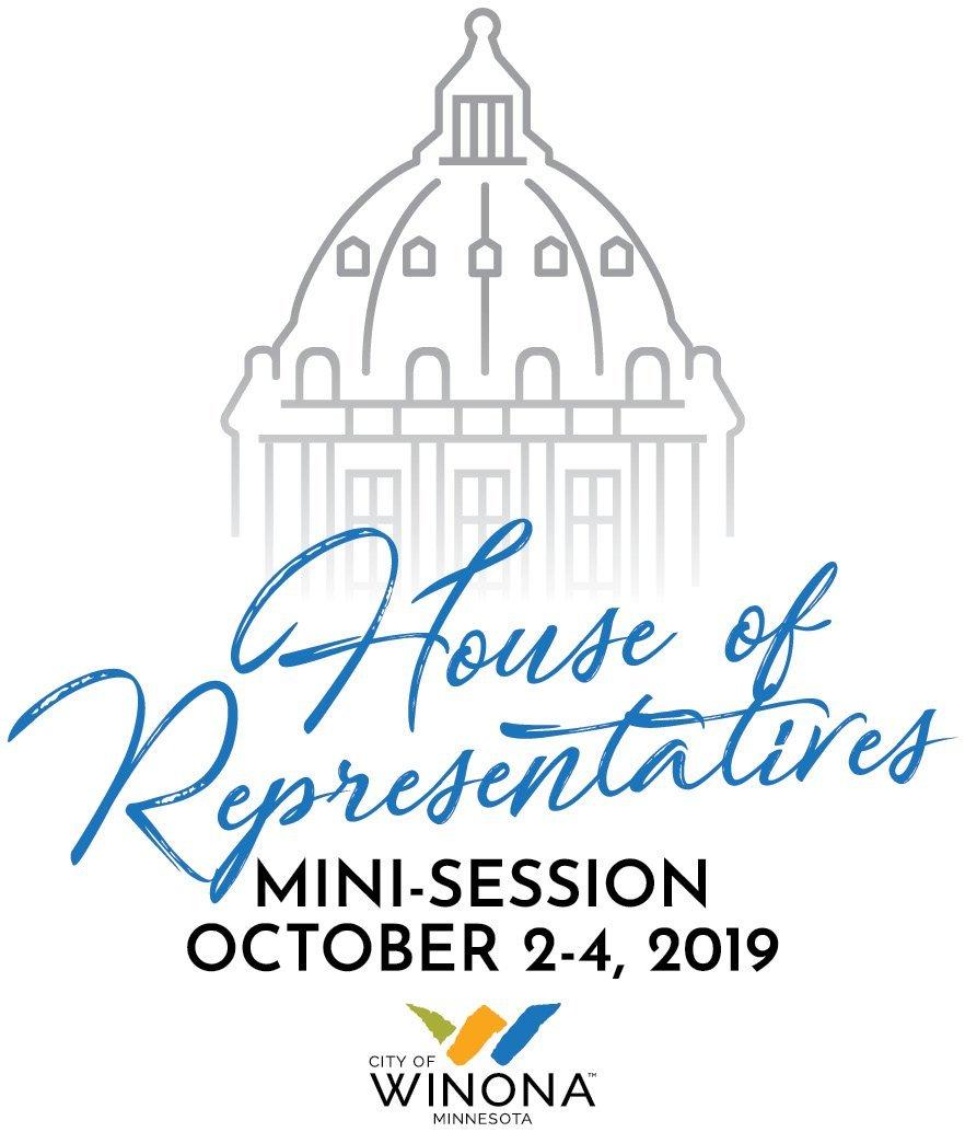 2019 Mini Session Logo