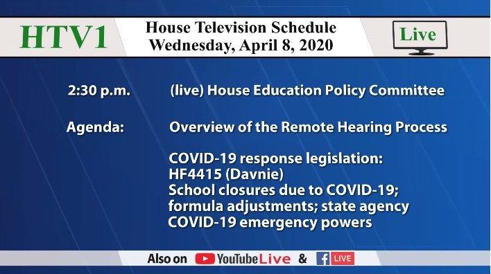 HouseEdPol-ScreenShot-4-8-2020