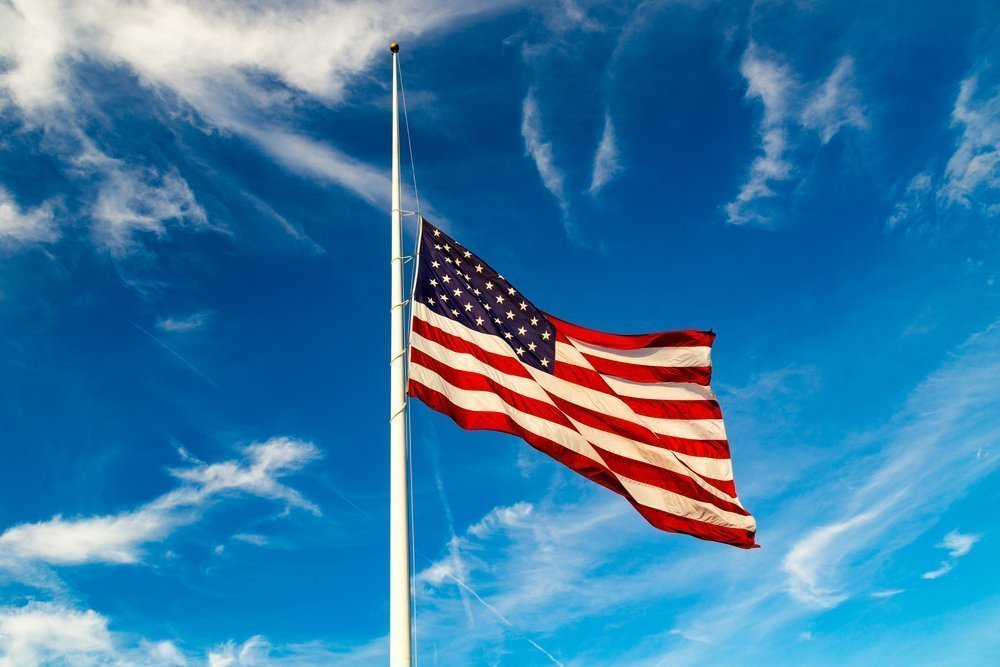 Governor Walz orders flags at half-staff in honor of Boulder shooting victims
